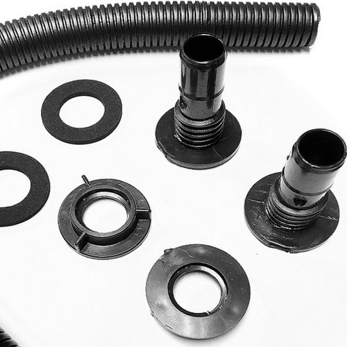 Water Butt Connector Linking Kit