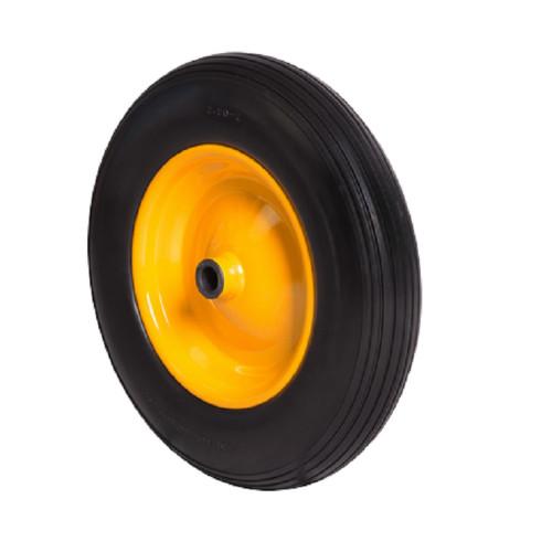 Wheelbarrow Wheel ROTO - Puncture-Proof Inc Bearings