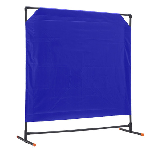 Heavy Duty Privacy Screen image