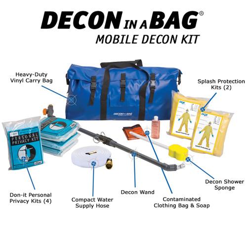 Decon in a Bag image