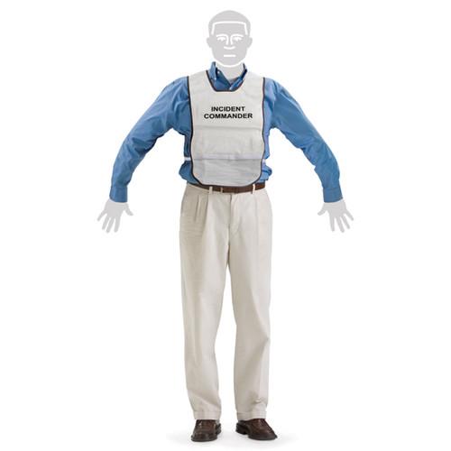 Emergency Department Vest Set image