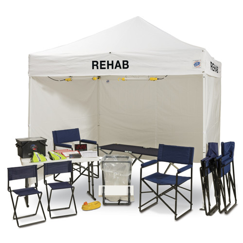 Rehab Shelter Package image