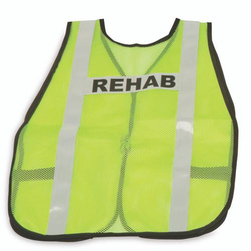 Rehab ID Vest image