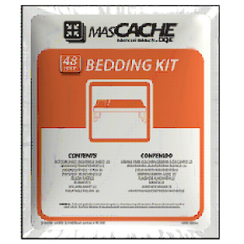 48 Hour Bedding Kits - Adult