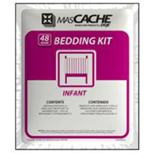48 Hour Bedding Kits - Infant