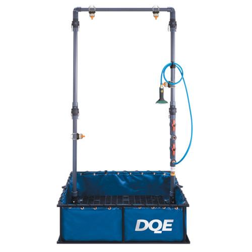 Quick Response Decontamination Shower System image