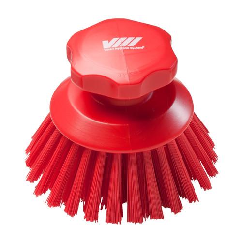 Round Scrub Brush image