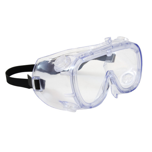 Safety Goggle - Vented image