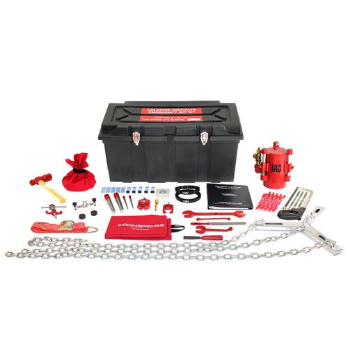 "Chlorine Institute Emergency Kit ""A"" image"