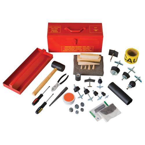 """Drum Repair Kit """"D"""" image"""