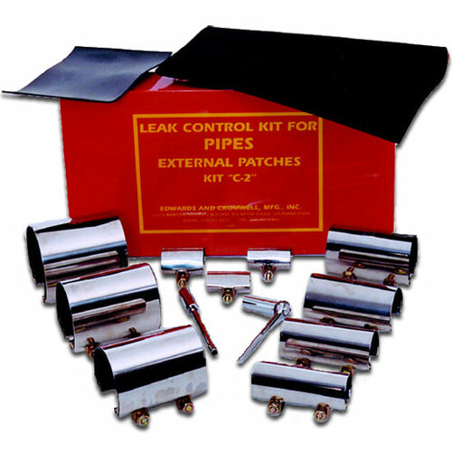 "Small Pipe Leak Kit ""C-2"" image"
