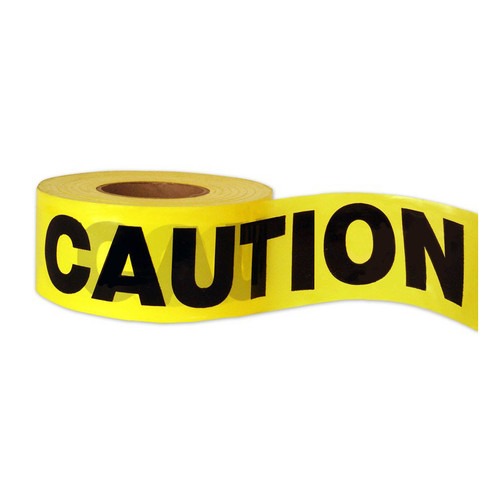 Caution Tape image