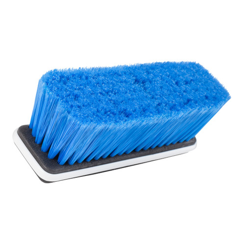 Chemical Resistant Decon Brush image