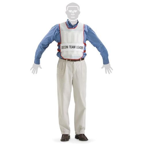 Decon Team Cooling Vests image