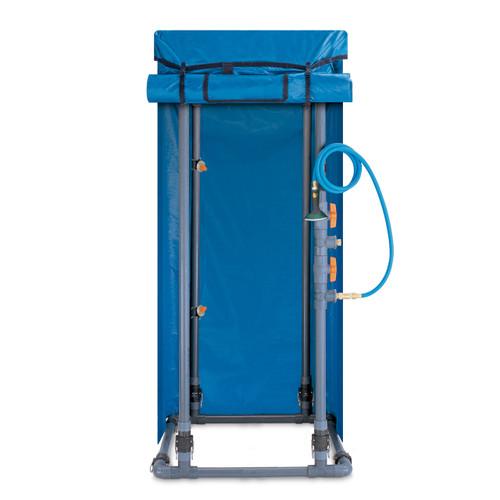Standard-Decontamination-Shower
