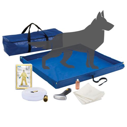 Canine Decontamination Kit image