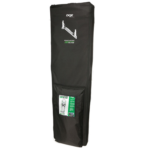 Slyde Evacuation Sled Storage Sleeve image