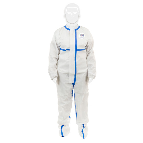 Enviroguard Coverall  Suit image