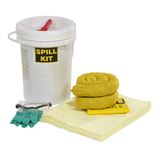 HazMat Spill Kit 5 Gallon image