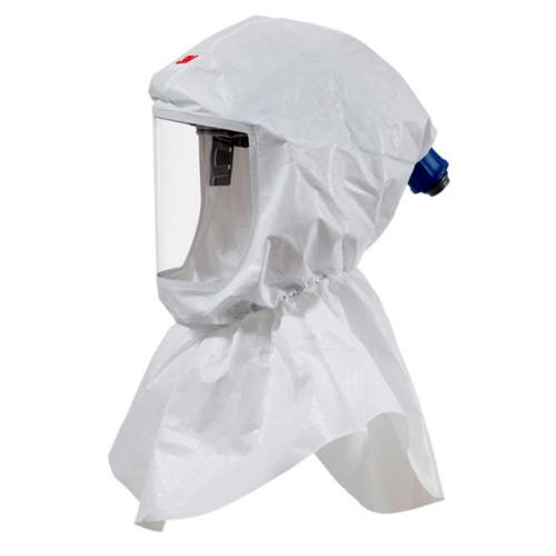 3M Hood with Single Shroud Versaflo image
