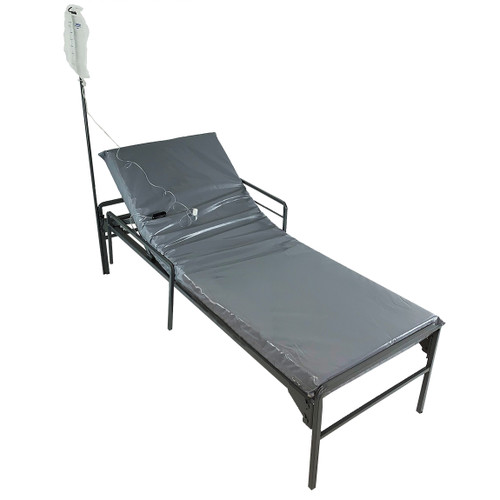 Field Hospital Bed image