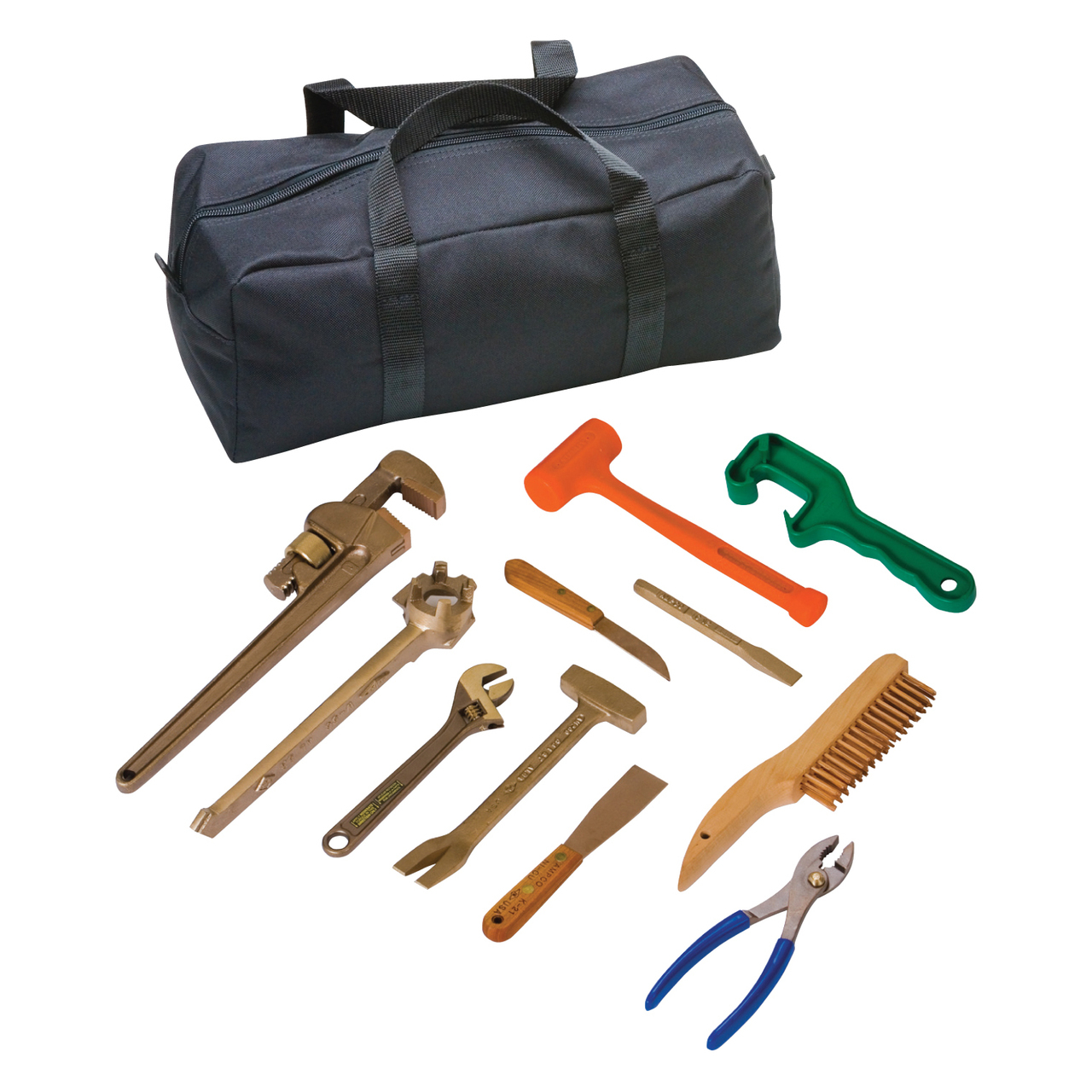 Shop Non-Sparking Tools at DQE