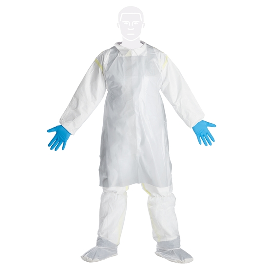 Shop Infection Control PPE at DQE