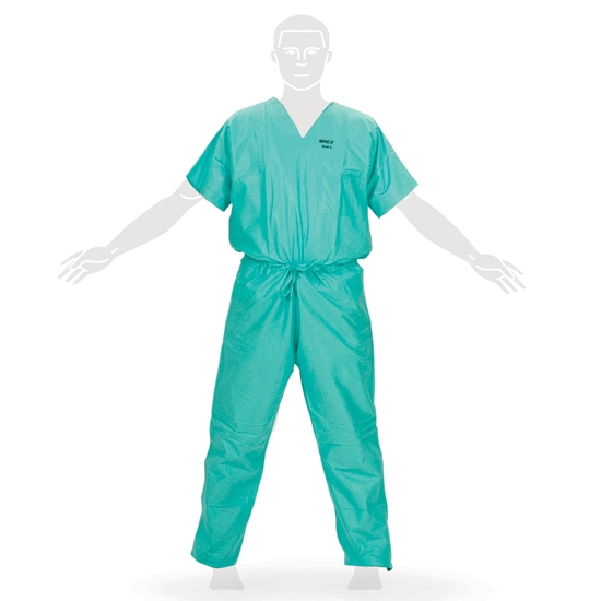 Shop Disposable Clinical Staff Supplies at DQE
