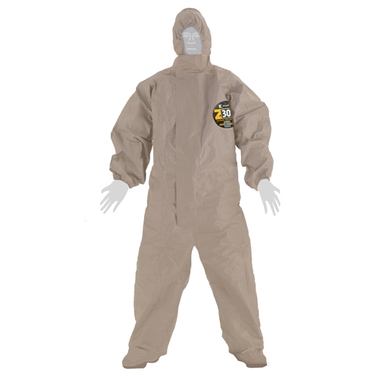 Shop HazMat Suits at DQE
