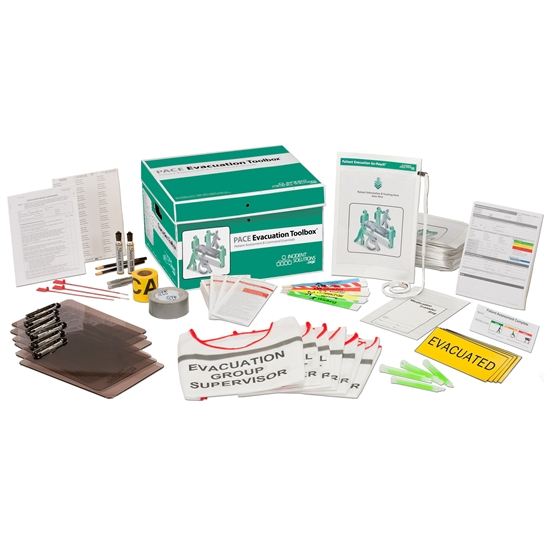 Shop Patient Evacuation Supplies at DQE