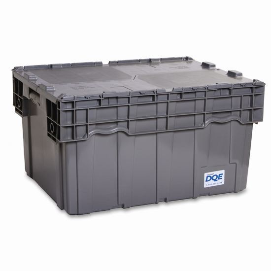 Shop Storage & Waste Containers at DQE