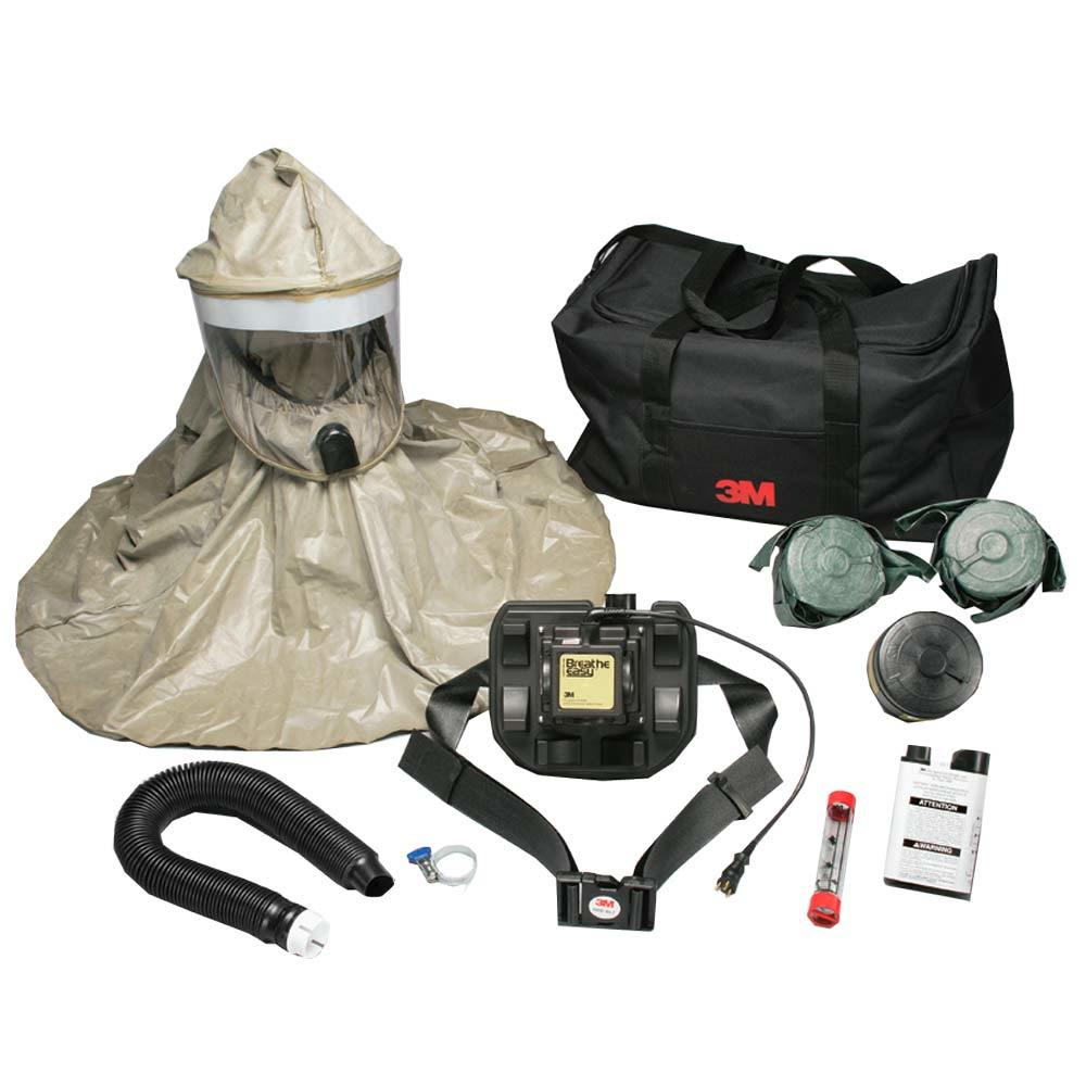 Shop Chemical Respirators at DQE