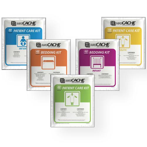 Shop Medical Surge Kits at DQE