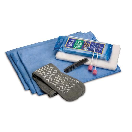 Shop Disposable Patient Gown Kits at DQE
