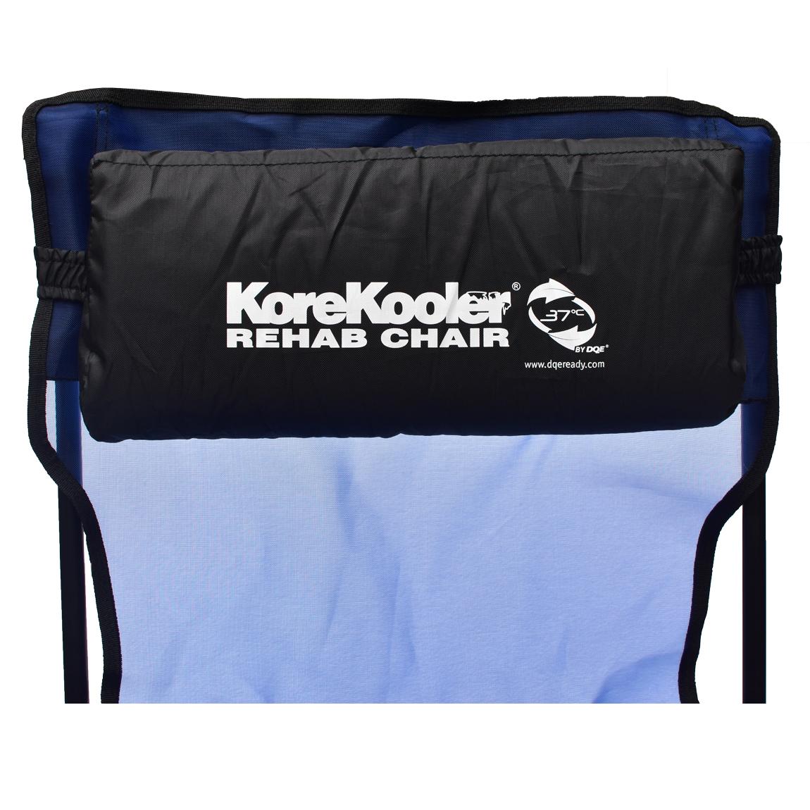 Kore Kooler Chair Headrest image
