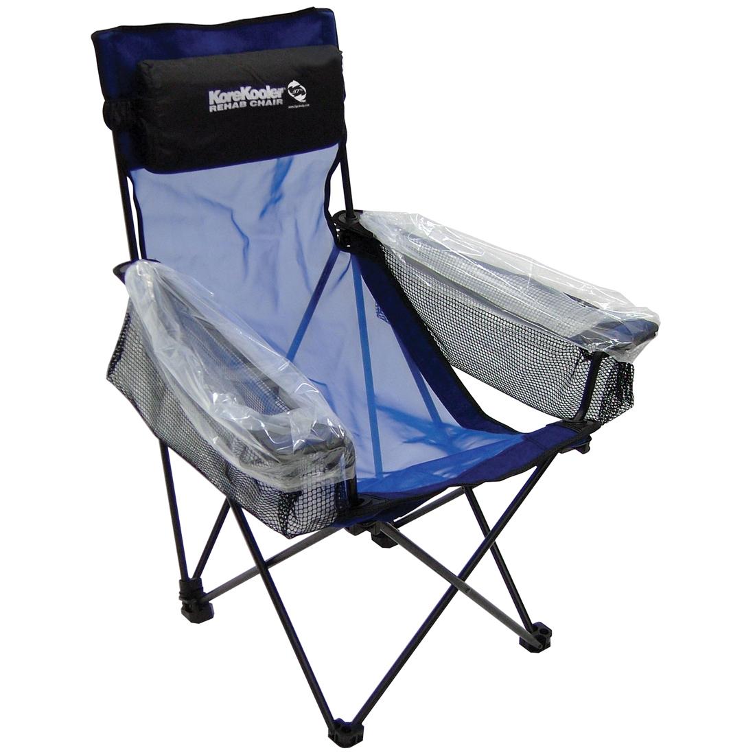 Kore Kooler Chair for heat stress relief image
