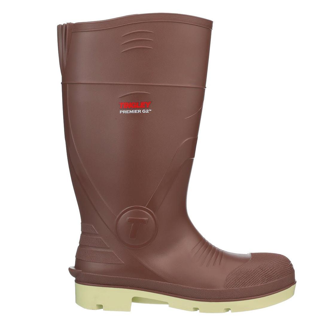 Tingley HazMat Knee Boot image