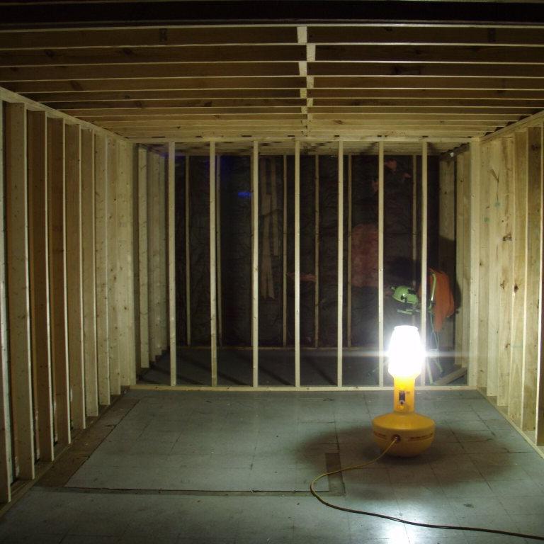 Wobble Light 175 Watt