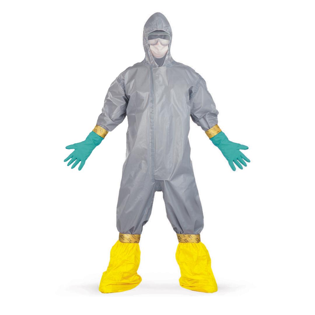 HazMat Personal Protection Kit image