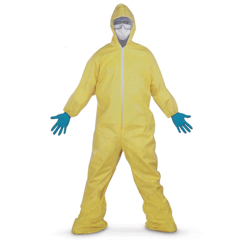 Splash Protection Kit image