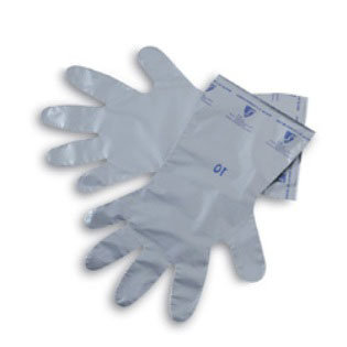 Silver Shield Glove Liner image