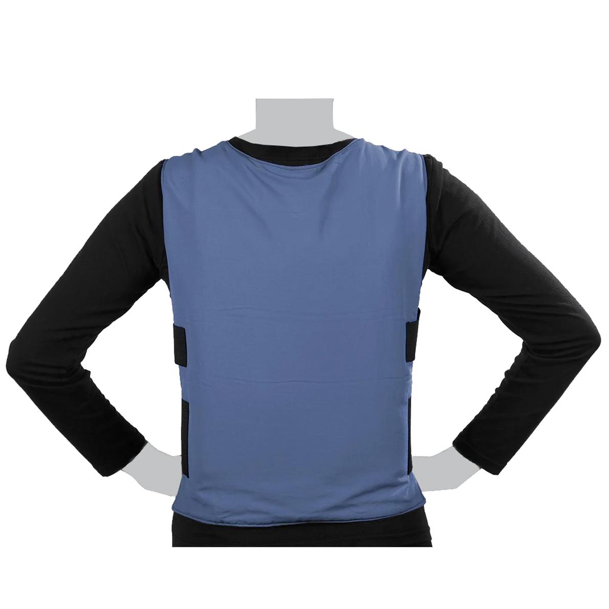 Glacier Tek Cooling Vest Back image
