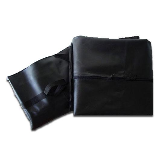 Heavy-Duty Body Bag (5/Box) image