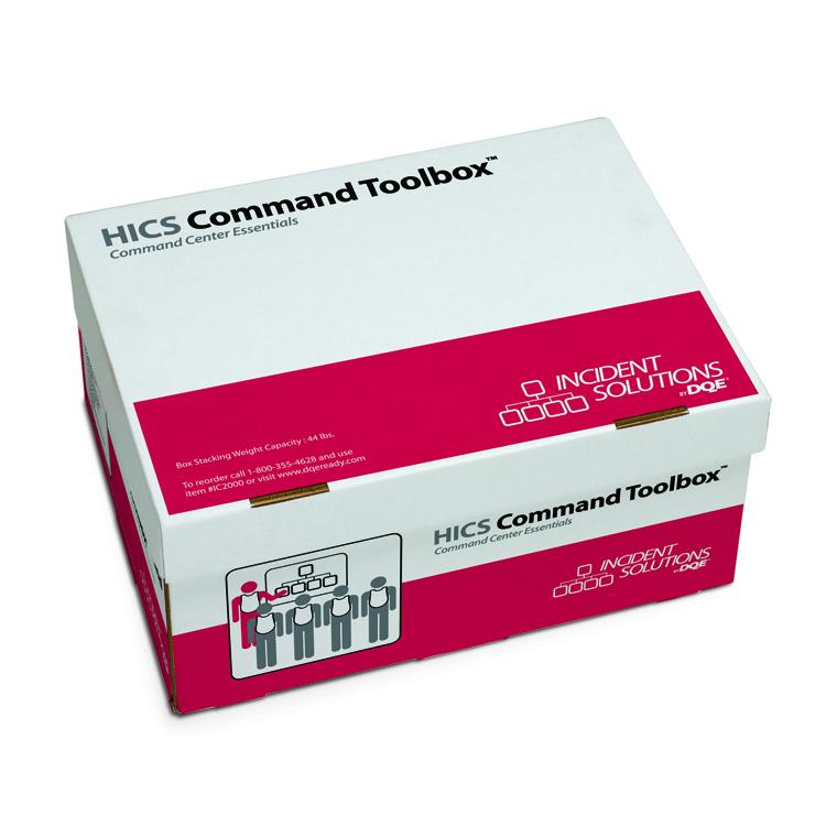 HICS Command Toolbox