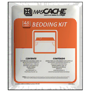 48 Hour Bedding Kits - Adult