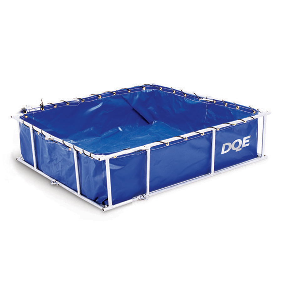 Replacement Liner for Compact Collection Pool image