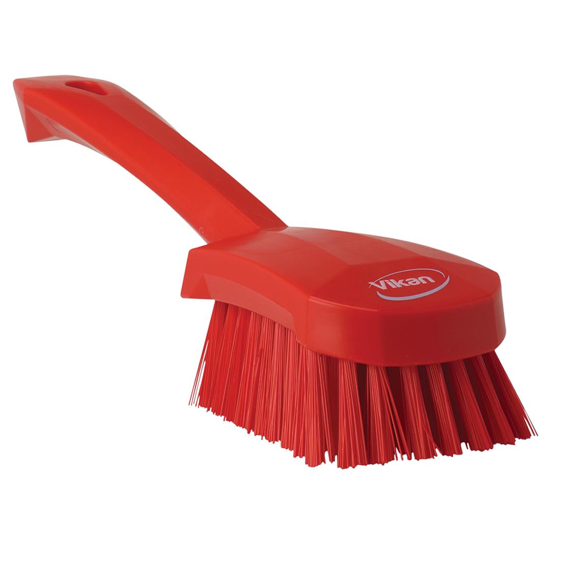 Short Handled Brush image