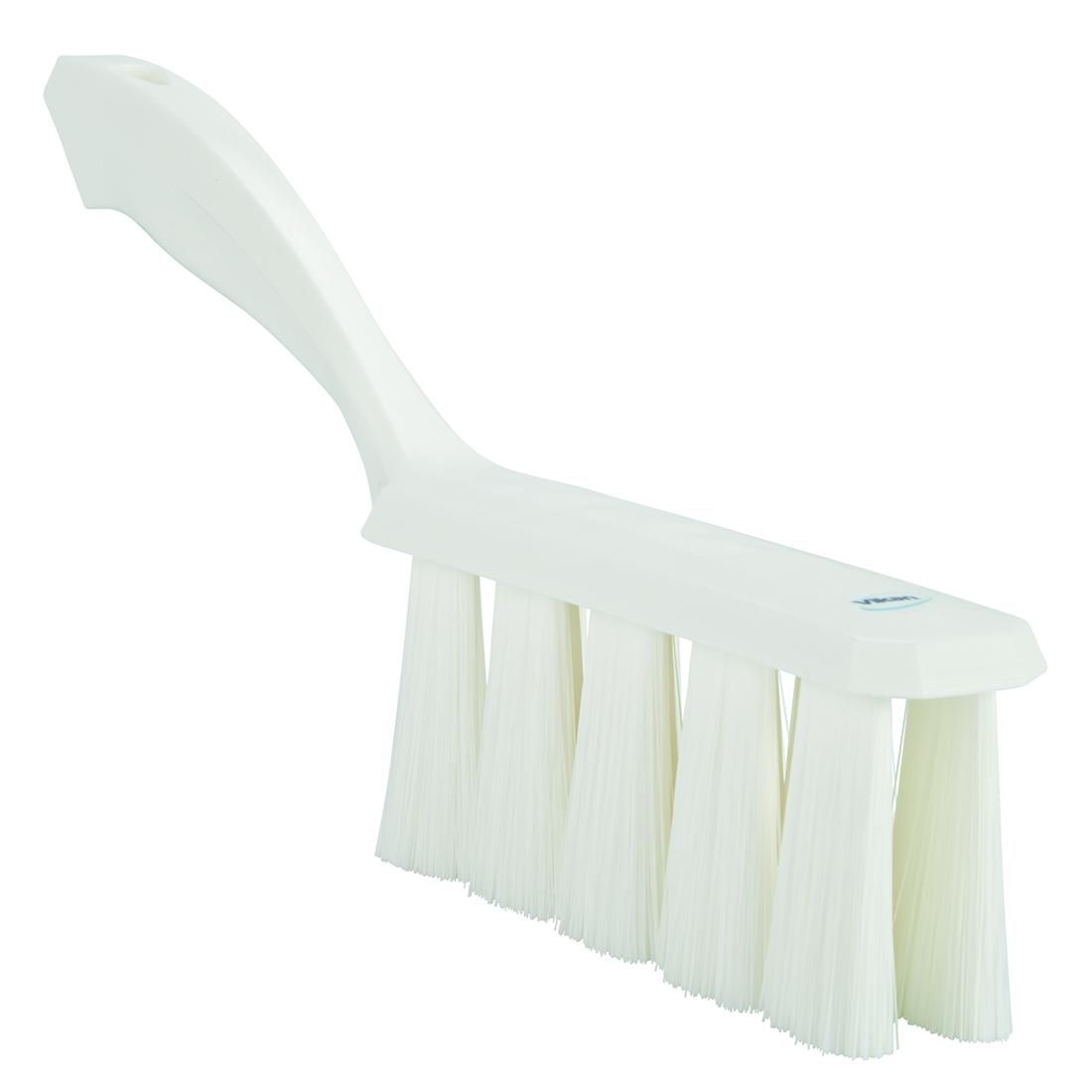 Long Handled Bench Brush image