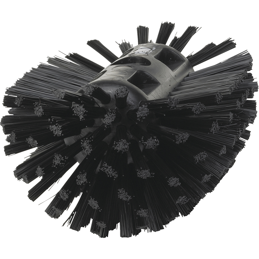Medium Bristle Brush - Head Only