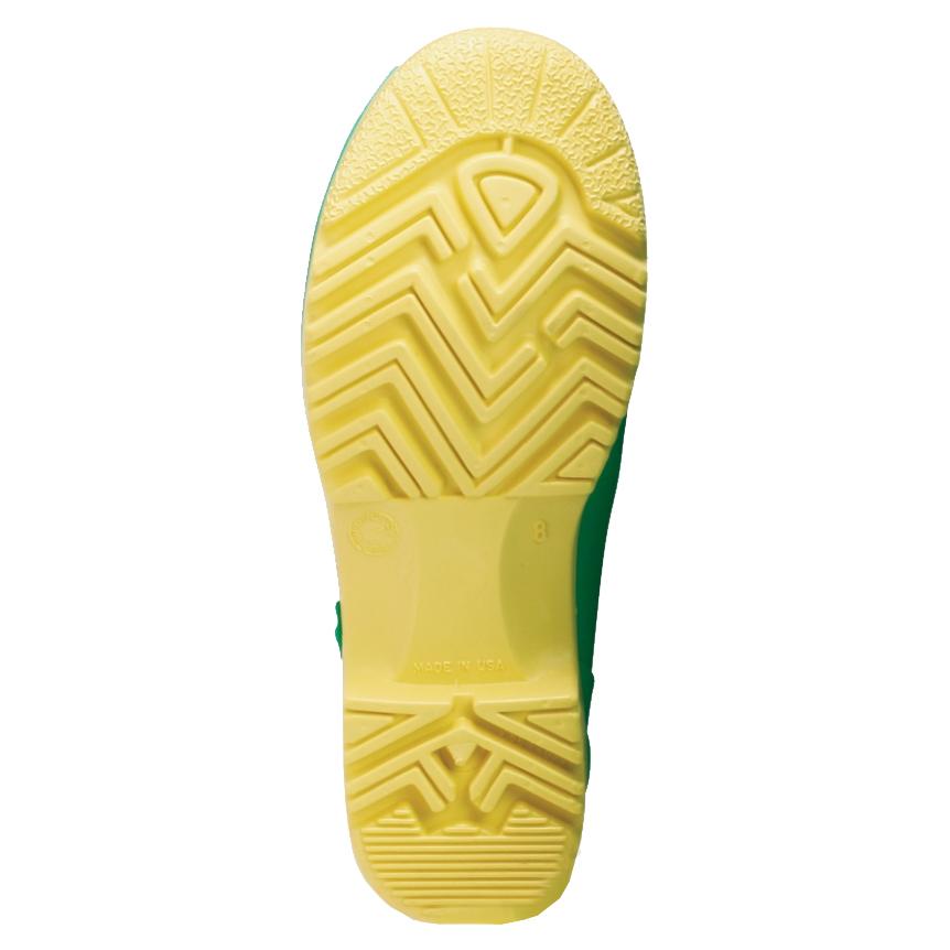 Onguard Hazmax Knee Boot Sole image